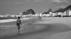 Leblon Beach (terrencechuapengqui) Tags: brazil rio de janerio