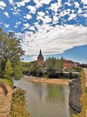 Convento de las Oblatas-Rotxapea (eitb.eus) Tags: eitbcom 20267 g1 tiemponaturaleza tiempon2019 nafarroa pamplonairuña txelofernández