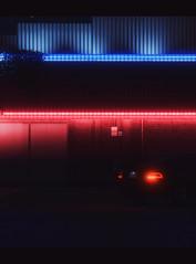 (Biskveet) Tags: gta gta5 gtav grand theft auto reshade screenshot digital art neonoir
