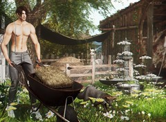 Country life is the best. (IgorAlmeida BlackBart) Tags: cosmopolitan decocrate granola jian killers madras dura mossu mancave