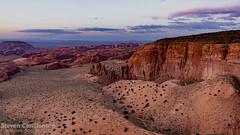 Monumental Awakening (Steven Christenson) Tags: monumentvalley utah huntsmesa sunrise landscape clouds scrub sandstone navajo triballand phillipsphotographytours
