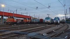 Fin de la Pointe ! (dirk4176) Tags: intermodal mercitalia sncf fret me120 bb26000 bb27000
