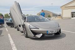 McLaren 570GT Supercar (John McCulloch Fast Cars) Tags: mclaren 570gt supercar