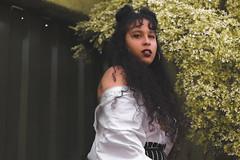 (Sabrina Art Gallery) Tags: model monochromephotography moda photo photography hairstyle style vintage sun