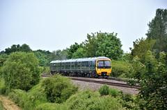 165104 (stavioni) Tags: class165 turbo dmu diesel multiple unit rail railway train