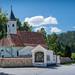 Kirche St. Georgen am Längsee