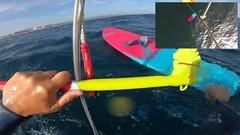 UN TAPIS VOLANT + ou - STABLE 😂ALADDIN est débutant en Kitesurf Foil _ #RideWithMe _ LAB TV ⭐ (labprocenter1) Tags: un tapis volant ou stable 😂aladdin est débutant en kitesurf foil ridewithme lab tv ⭐