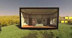 house (studioforcreativeinquiry) Tags: studioforcreativeinquiry sfci studio frfaf vr interactive shopping