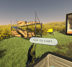 addtocart (studioforcreativeinquiry) Tags: studioforcreativeinquiry sfci studio frfaf vr interactive shopping