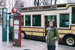 るーぷる Loople 仙台巴士 | 日本東北 仙台 (段流) Tags: sony a7m3 a73 2875mm
