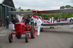 Bed Time (Nigel Musgrove-2.5 million views-thank you!) Tags: de havilland dh82a tiger moth shuttleworth season premiere old warden bedfordshire england 5 may 2019
