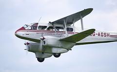 De Havilland DH.89A Rapide (Nigel Musgrove-2.5 million views-thank you!) Tags: de havilland dh89a rapide shuttleworth season premiere old warden bedfordshire england 5 may 2019