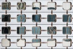 Tour Ariane (_LABEL_3) Tags: architecture architektur facade fassade jeandemailly muster robertzammit courbevoie départementhautsdeseine frankreich