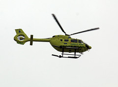 SE-JSR (wiltshirespotter) Tags: stockholmbromma essb eurocopter airbushelicopters ec135