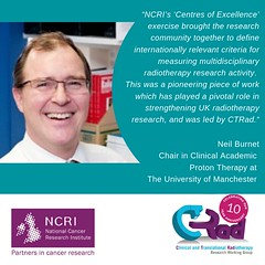 3. Neil Burnet_Centres of Excellence