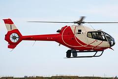 F-HBKI EC120B Colibri  Istres 03-06-16 (Antonio Doblado) Tags: aviation aviacion istres airplane aircraft helicoptero colibri rotorcraft ec120b fhbki