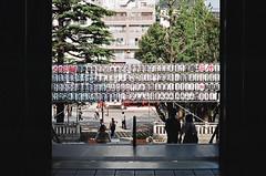 Tokyo (Quinn Milton Photography) Tags: 35mm film 35mmfilm 35mmfilmphotography japan travel tokyo istillshootfilm shootfilm filmisnotdead filmphotography
