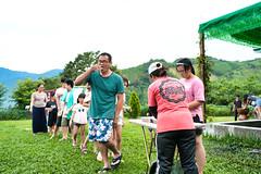 DSC04325 (mjyuan‧快門瞬間‧剎那永恆) Tags: sony a73 a7iii 2870 cute camping camp cook taiwan coleman