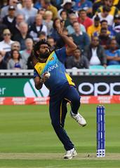 Malinga (Treflyn) Tags: sri lanka iconic fast bowler lasith malinga sling slinger ball icc world cup 2019 cricket match against australia theoval oval london odi one day international dayer