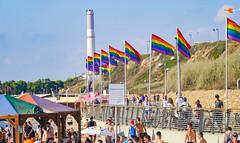 2019.06.13 Hilton Beach at Tel Aviv Pride, Tel Aviv Israel 1640014