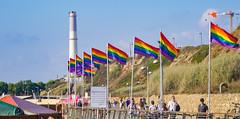 2019.06.13 Hilton Beach at Tel Aviv Pride, Tel Aviv Israel 1640015