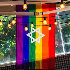 2019.06.13 Hilton Beach at Tel Aviv Pride, Tel Aviv Israel 1640001
