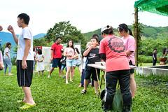 DSC04327 (mjyuan‧快門瞬間‧剎那永恆) Tags: sony a73 a7iii 2870 cute camping camp cook taiwan coleman