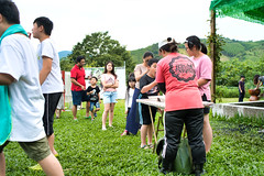 DSC04326 (mjyuan‧快門瞬間‧剎那永恆) Tags: sony a73 a7iii 2870 cute camping camp cook taiwan coleman
