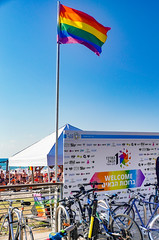 2019.06.13 Hilton Beach at Tel Aviv Pride, Tel Aviv Israel 1640017