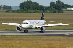 D-AIPD (Andras Regos) Tags: aviation aircraft plane fly airport bud lhbp spotter spotting lufthansa airbus a320 staralliance speciallivery
