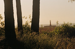 2019.06.09 Leica R5 Vario-Elmar 80-200mm f4 fresh film 04-2021 Kodak Gold ISO200 Lithuania Pervalka (24) (nefotografas) Tags: 20190609 leicar5 varioelmar80200mm f4 freshfilm 042021 kodakgold iso200 lithuania pervalka sunrise