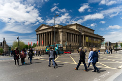 Lime Street, Liverpool (nickcoates74) Tags: liverpool stgeorgeshall limestreet ilce6300 a6300 1650mm sel1650 pz1650mmf3556 affinityphoto