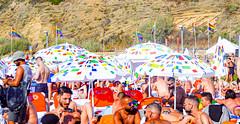 2019.06.13 Hilton Beach at Tel Aviv Pride, Tel Aviv Israel 1640013