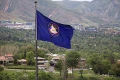 UNADJUSTEDRAW_thumb_5031 (UtahReps) Tags: outside valley flag utah