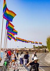 2019.06.13 Hilton Beach at Tel Aviv Pride, Tel Aviv Israel 1640021
