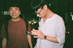 019056400020 (The_Can) Tags: 2019 may june taiwan the can film olympus mju ii zoom 3880 xtra 400 superial