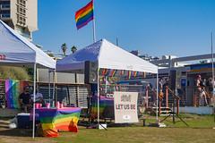 2019.06.13 Hilton Beach at Tel Aviv Pride, Tel Aviv Israel 1640025