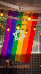 2019.06.13 Hilton Beach at Tel Aviv Pride, Tel Aviv Israel 1640002
