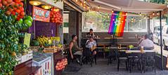 2019.06.13 Hilton Beach at Tel Aviv Pride, Tel Aviv Israel 1640003