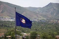 UNADJUSTEDRAW_thumb_5033 (UtahReps) Tags: outside valley flag utah