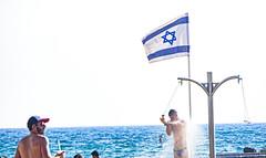 2019.06.13 Hilton Beach at Tel Aviv Pride, Tel Aviv Israel 1640028