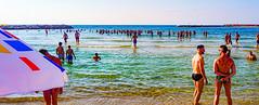 2019.06.13 Hilton Beach at Tel Aviv Pride, Tel Aviv Israel 1640009