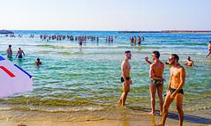 2019.06.13 Hilton Beach at Tel Aviv Pride, Tel Aviv Israel 1640010