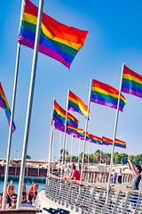 2019.06.13 Hilton Beach at Tel Aviv Pride, Tel Aviv Israel 1640018