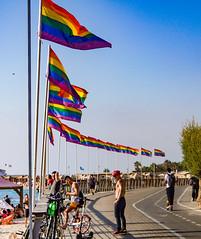 2019.06.13 Hilton Beach at Tel Aviv Pride, Tel Aviv Israel 1640019