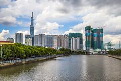_MG_4282 (vuphone0977) Tags: cafe2fone canon canoneos6d landscape phongcanh vietnam landmark city cloud vinhome eos tower việtnam 24105 saigon streetlife sàigòn sky