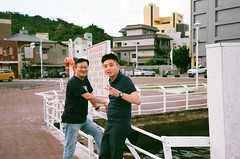 019056400007 (The_Can) Tags: 2019 may june taiwan the can film olympus mju ii zoom 3880 xtra 400 superial