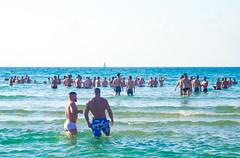 2019.06.13 Hilton Beach at Tel Aviv Pride, Tel Aviv Israel 1640039