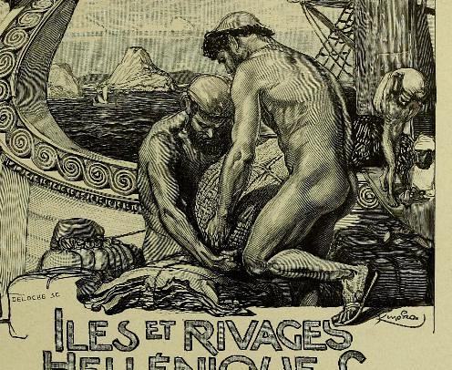 This image is taken from Page 369 of L'homme et la terre