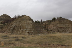The landscape of teddy Roosevelt National Park (Hazboy) Tags: hazboy hazboy1 north dakota teddy theodore roosevelt national park april 2019 west western us usa america